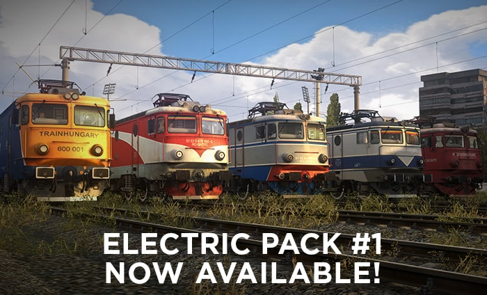 TM Electric Pack #1