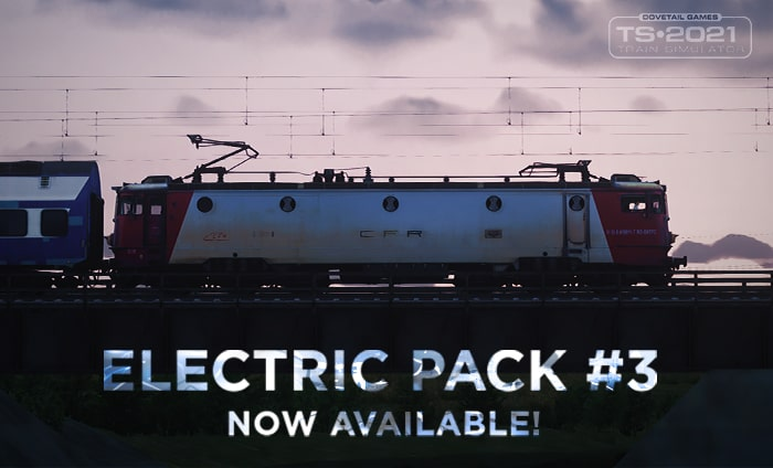 Electric Pack 3